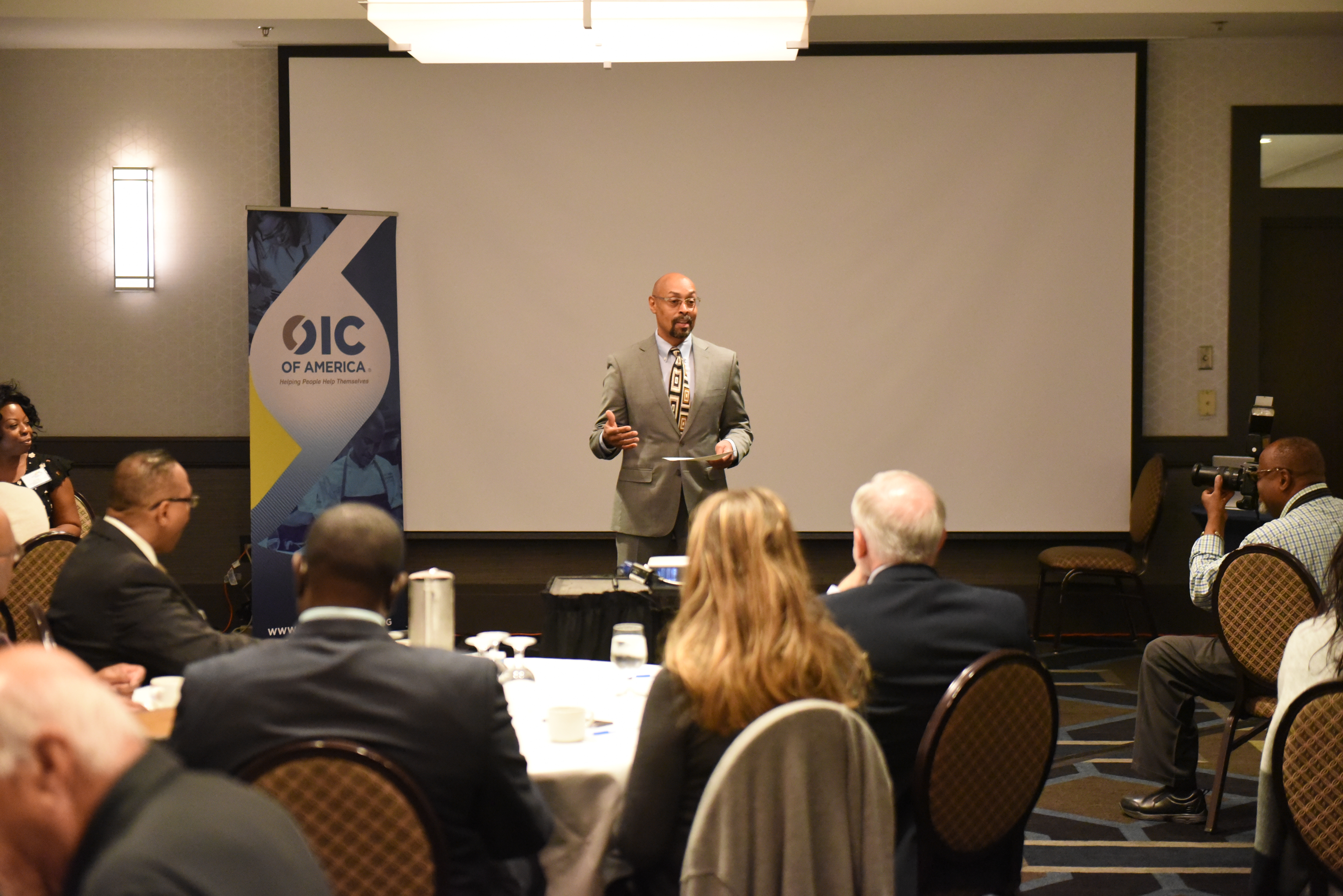 Out & About: OIC affiliates celebrate legacy of founder Leon Sullivan