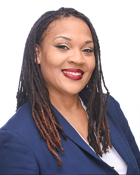 """Tune in to the Wall Street Journal's """"Community Conversations: The Impact of Re-Entry Programs"""" with OIC of America's very own Lètitia A. Crippen"""