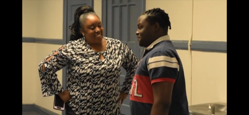 Rocky Mount OIC SOAR Success Story –  Michale Liggins